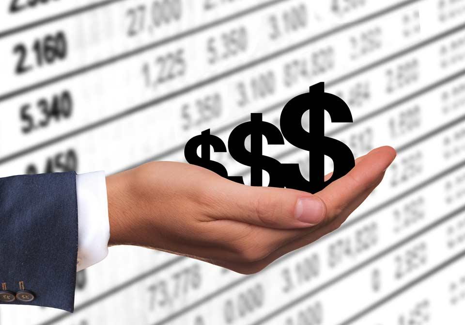 Économies réalisées avec un Programme Entretien Préventif