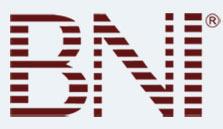 Logo BNI