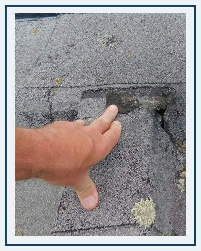 Service - Programme d'entretien préventif de toiture