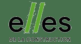 Logo Elle de la Construction